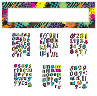 80s-Decade-Personalised-Banner