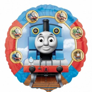 THOMAS-FOIL-BALLOON